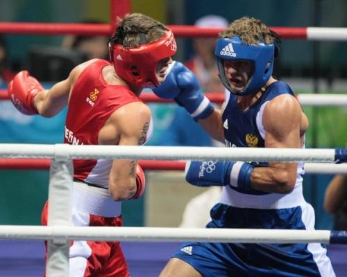 Любительский бокс фото 67928 фотография